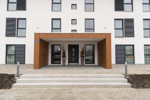 Hotel Pictures: , Dingolfing