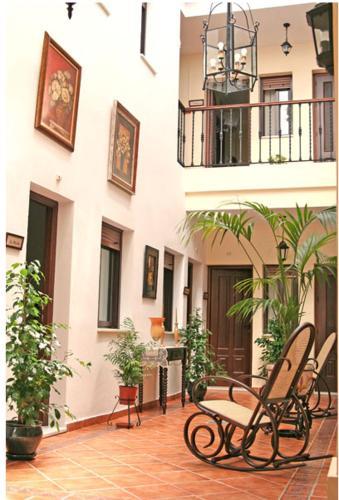 Hotel Pictures: Hotel Encinilla, Cartaya