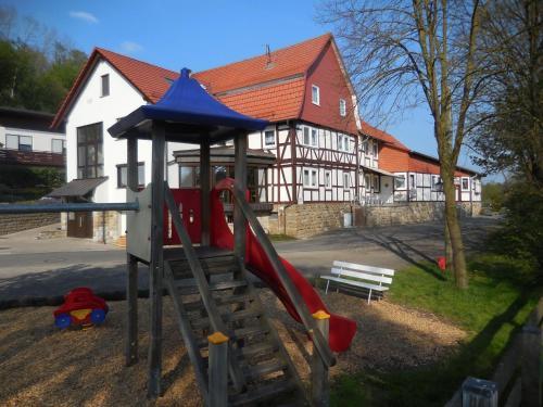 Hotel Pictures: , Berneburg