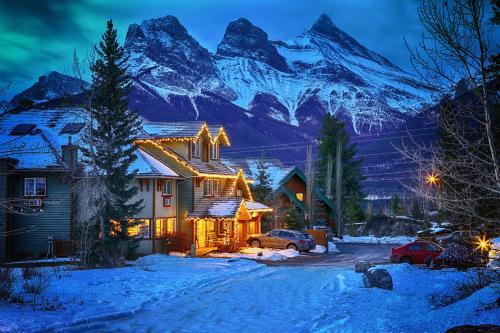 Hotel Pictures: , Canmore