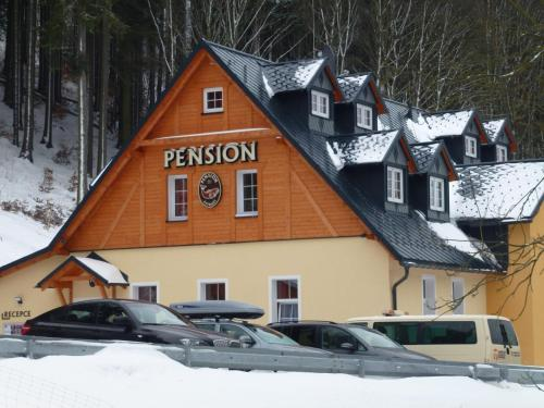 Hotel Pictures: , Pstruží