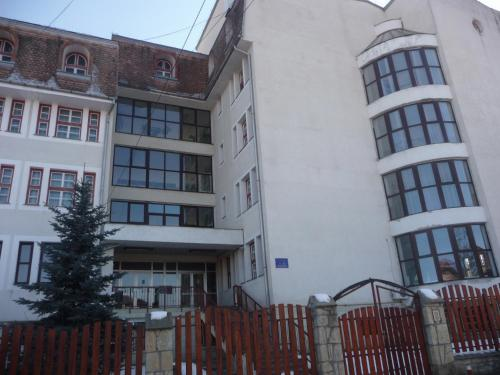 Vila Diakonia