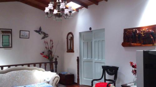 Hotel Pictures: Hospedaje La Casona, Salamina