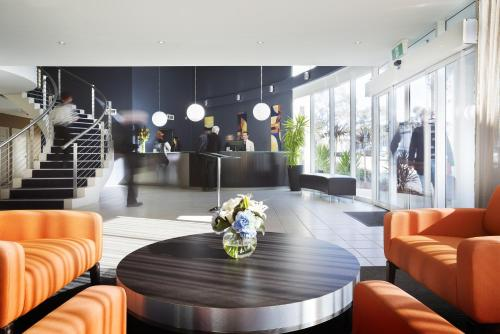 Fotos del hotel: Premier Hotel & Apartments, Canberra
