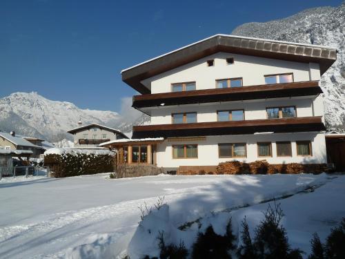 ホテル写真: Gästehaus Frischhut, Nassereith