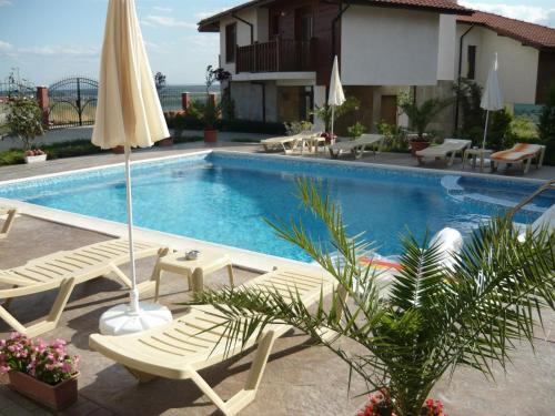Zdjęcia hotelu: Hill Top Villa, Koszarica