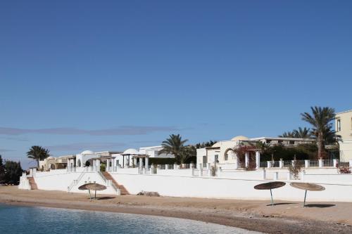 El Gouna Hill Villa