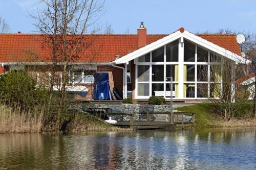 Hotel Pictures: Three-Bedroom Holiday home in Otterndorf 17, Otterndorf