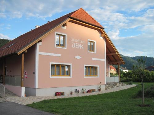 ホテル写真: GästeHaus DENK, Wösendorf
