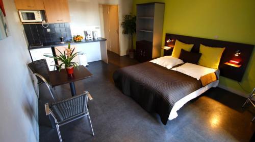 Hotel Pictures: , Saint-Étienne