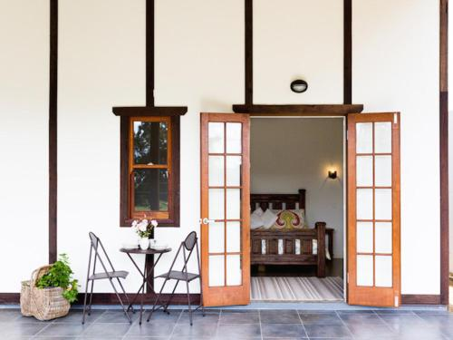 Foto Hotel: Bridle Guesthouse, Maleny