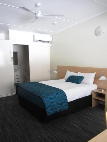 Fotografie hotelů: Urangan Motor Inn, Hervey Bay