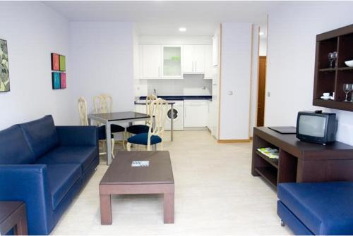 Hotel Pictures: Apartamentos Turisticos Noray, Argoños