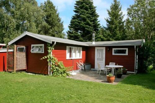 Hotel Pictures: Three-Bedroom Holiday home in Jægerspris 2, Frederikssund