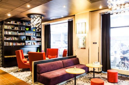 Hotel Pictures: Park Inn by Radisson Central Tallinn, Tallinn