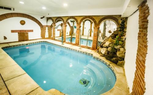 Hotel Pictures: , Aldeatejada