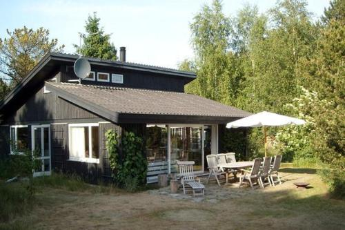 Hotel Pictures: Two-Bedroom Holiday home in Nykøbing Sj 3, Tjørneholm