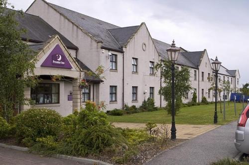 Premier Inn Elgin