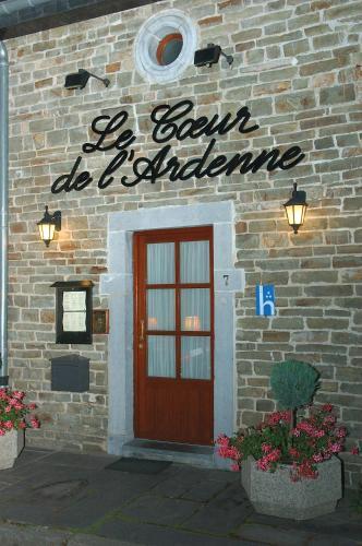 Hotelbilder: B&B Le Coeur de l'Ardenne, Wibrin