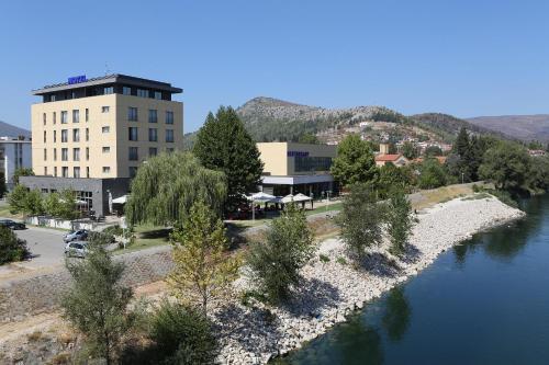 ホテル写真: Hotel Mogorjelo, Čapljina