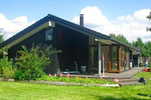 Hotel Pictures: Three-Bedroom Holiday home in Store Fuglede 2, Drøsselbjerg