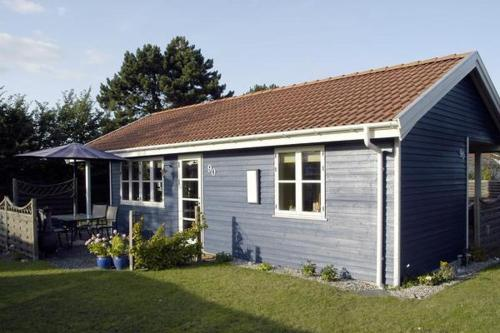 Hotel Pictures: Three-Bedroom Holiday home in Nyborg 1, Nyborg