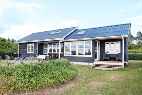Hotel Pictures: Three-Bedroom Holiday home in Ebeltoft 31, Ebeltoft