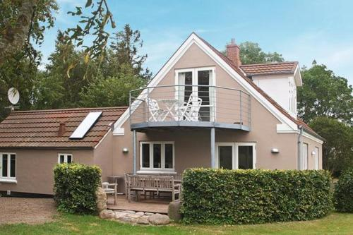 Hotel Pictures: Three-Bedroom Holiday home in Øster Assels 2, Sillerslev