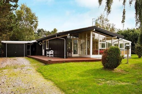 Three-Bedroom Holiday home in Ebeltoft 50