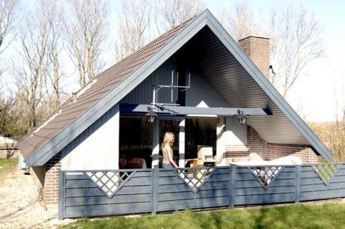 Hotel Pictures: Three-Bedroom Holiday home in Hemmet 99, Falen