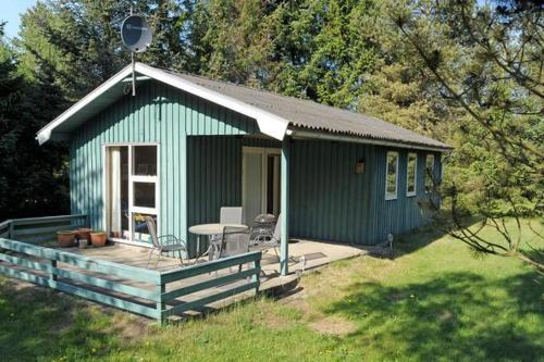 Hotel Pictures: Three-Bedroom Holiday home in Ans By 5, Ans