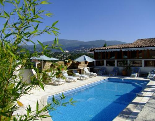 Villa Source Grasse