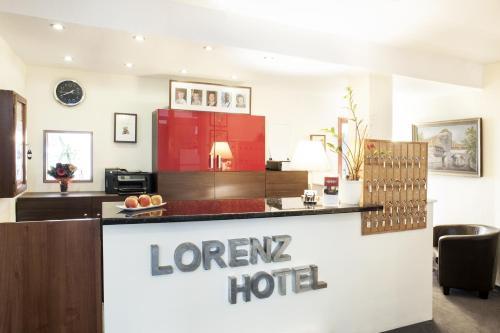 Hotel Garni Keiml Nurnberg