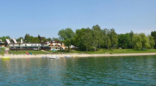 Hotel Pictures: , Horní Soběšovice