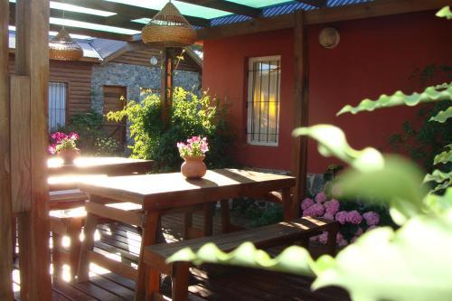 Φωτογραφίες: Cabañas La Juanita, Miramar