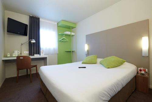 Hotel Pictures: , Argenteuil