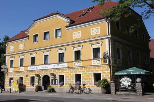 Hotelbilder: , Sankt Florian am Inn