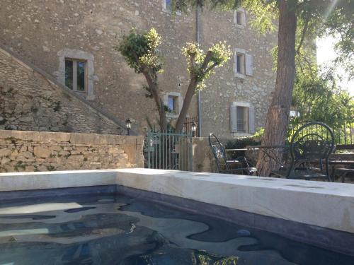 Hotel Pictures: , Lussan