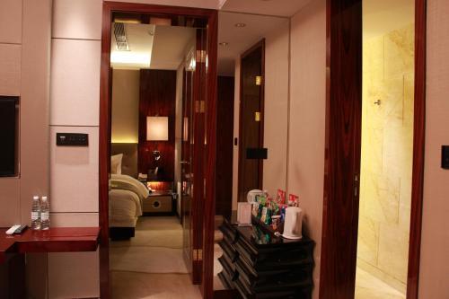 Hotel Pictures: Celebrity Deyang Hotel, Deyang