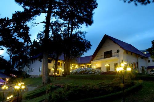 Thanh Thuy Hotel Dalat