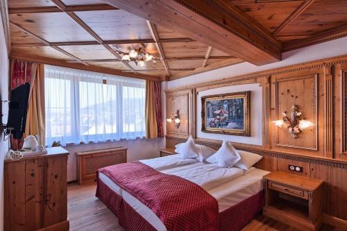 Hotel Binderbubi Sighisoara*****
