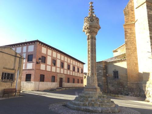 Hotel Pictures: , Boadilla del Camino