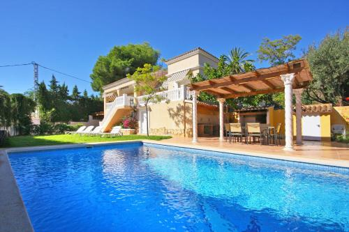 Hotel Pictures: , Moraira
