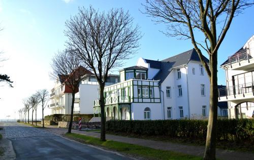 Hotel Pictures: Gästehaus Rothtraut, Wyk auf Föhr