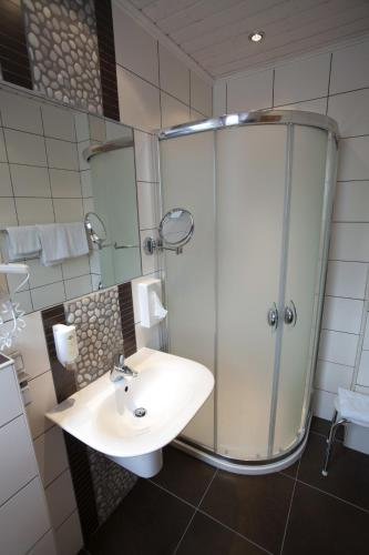 Hotel Pictures: Zur Alten Mühle, Lützkampen