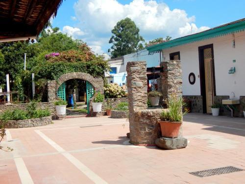Hotelfoto's: Departamentos La Antigua - San Pedro de Colalao, San Pedro de Colalao
