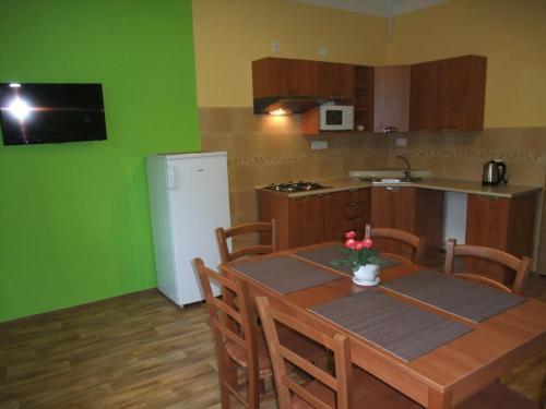 Hotel Pictures: Apartment U Pošty, Lipova Lazne