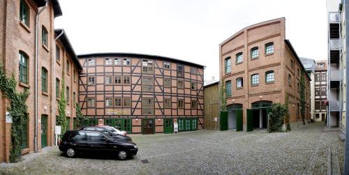 Hotel Pictures: , Schwerin