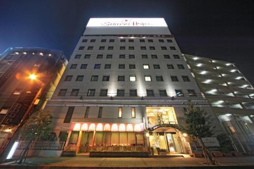 新大阪站附屬酒店