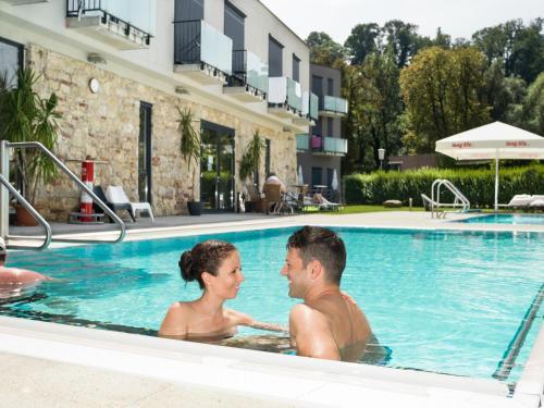 Hotelbilder: Kaiser von Österreich, Historik- und Thermalhotel, Bad Radkersburg